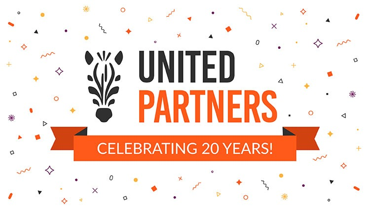UP Celebrating 20 Years